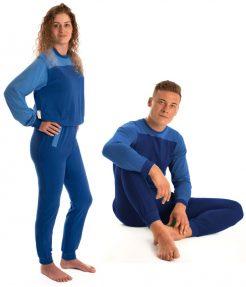 intocare Anti-strip jumpsuits