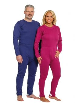 Suprima Anti-strip jumpsuits